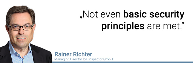 Iot Inspector Rainer Basic Security 1