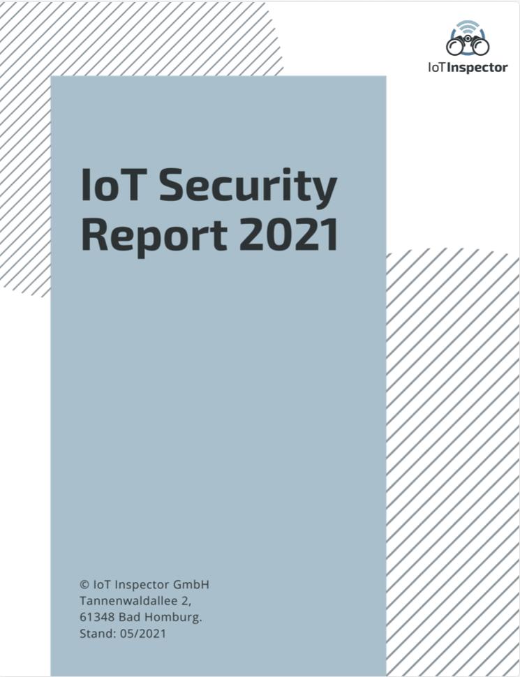 Iot Cover Study