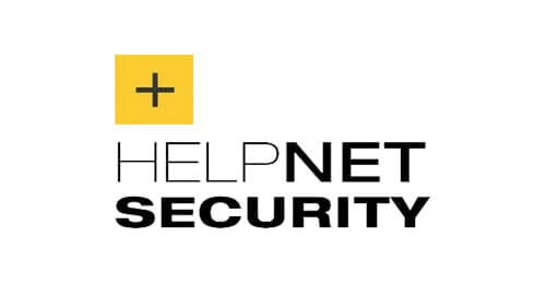 Helpnet Security Logo